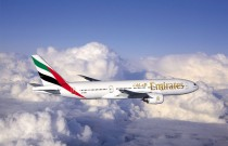Emirates resumes flights to Tripoli