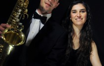 Batera Duo presents a decade in the history of Saxophone repertoire