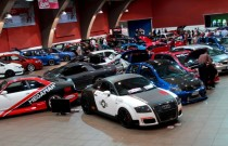 Rays Auto Dealer Present The 2013 Bay Arena Modified Car Show