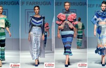 Sef Farrugia Shows latest collection