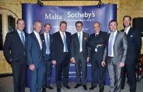 Sothebys International Realty opens in Malta