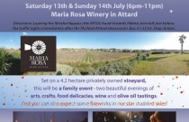 Malta Artisan Summer Fair