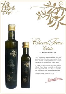 olive oil Poster 500ml and 250ml