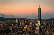 Do you know the way to Taipei
