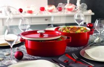 Pyrex survey dishes the dirt about Christmas lunch