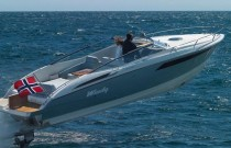 New speedboat?