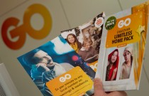 GO has launched a number of Christmas offers!