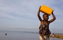 HSBC Malta send volunteers to WaterAid project