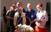 Christmas Fair at Msida Bastion Historic Garden