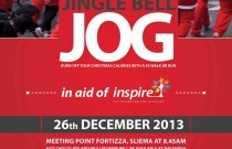 Join us for the Jingle Bell Jog