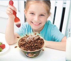 03 - Kellogg's Coco Pops Free Magic Spoon