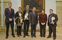 HSBC Malta endorses President's Awards for Voluntary Work 2014