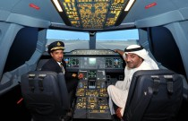 Continue your Emirates experience in Dubai
