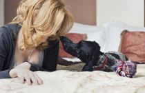 Pet's welcome at Corinthia Palace Hotel