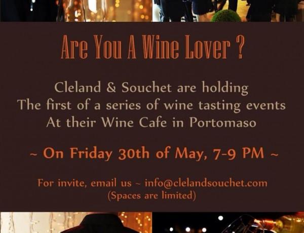 cleland wine