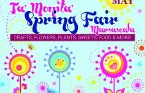 Spring to the fair!
