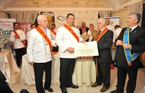 Maltese Chef gets top honour