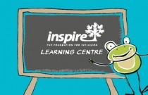 Inspire Opens Learning Centre