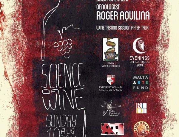 15 – Wine Talk – Poster_FB