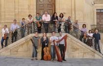 Baroque Festival 2015 Bookings Open!