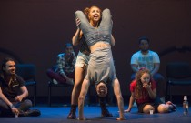 Teatru Manoel Youth Theatre compete in Glasgow