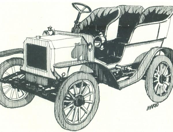 1904 Siddeley