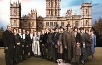 Return to Downton Abbey