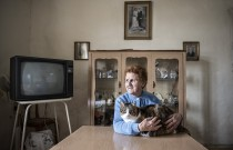 Maltese photographer to exhibit at UK's National Portrait Gallery