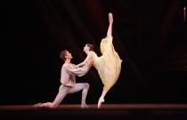 Ballet at St James Cavalier