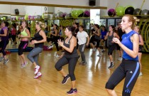 A terrific response to Cynergi's Insanity Master Class Weekend