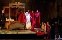I Due Foscari Live from the Royal Opera House