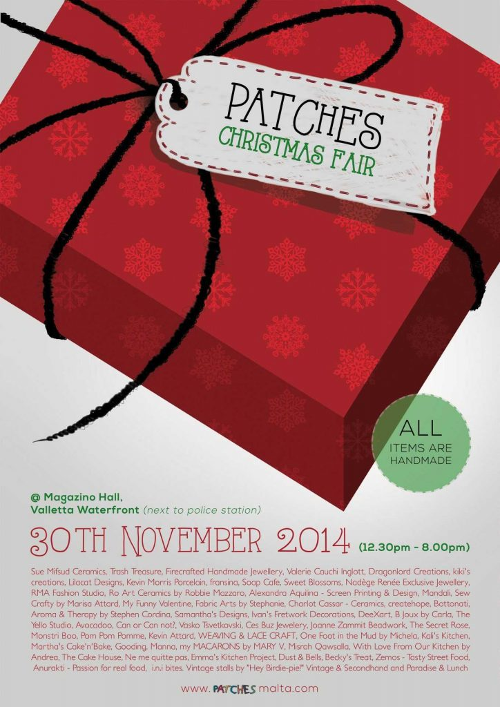 Patches 2014 Poster Final