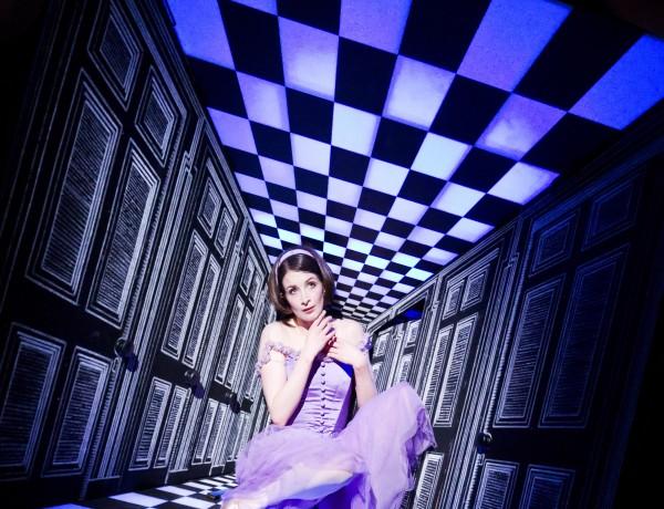 Alice's Adventures in Wonderland 25 February 2011 ALICE by Wheeldon