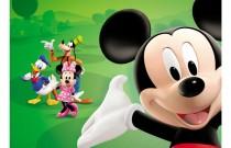 GO watch Disney!