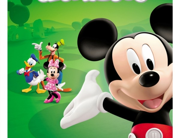 Disney Channels on Demand comes to GO  – Mickey Mouse Clubhouse