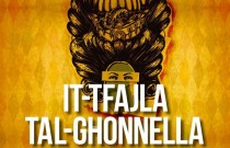 Ghonnella are the days – in dance
