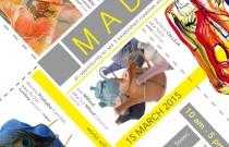 MADE – Five creatives working in their chosen mediums