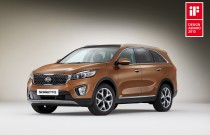 Drive Kia with pride