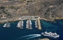 Few remaining opportunities for boaters at Mgarr Marina