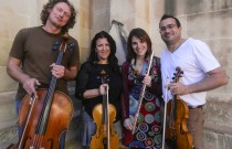 Intimacy in Music at the next RIDT Lunchtime Concert