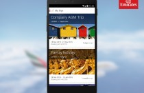 Emirates go Android