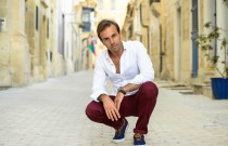 Nico Darmanin performs competition repertoire at the Manoel