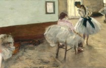 Exhibition on Screen Presents The Impressionists