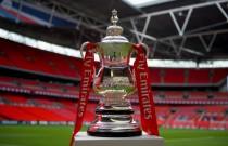 Emirates leads the FA