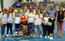 KMS Skolasport participants win fantastic gifts