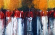 Rupert Cefai, painter