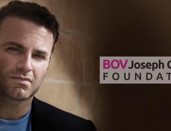 Joseph Calleja Official Foundation