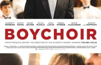 Boychoir now showing at Eden