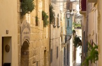 1 very good reason to love the Maltese village way of life