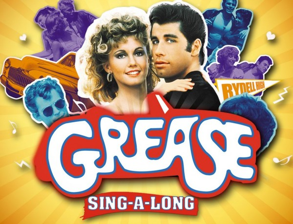 grease sing along image 4